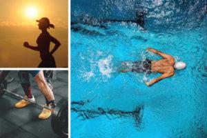 sport és a gerinc betegségei