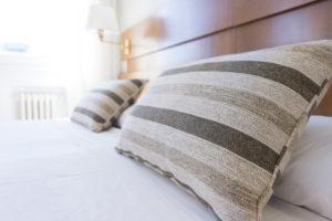 a helyes fekvés a gerincbeteg számára